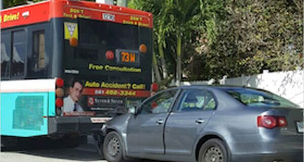 When Bus Advertising Makes an Impact