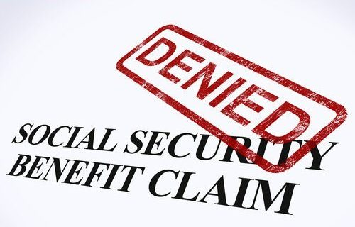 Major Issues Surrounding Social Security Insurance (SSI)