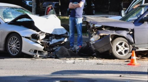4 Steps on How to Claim Car Accident Insurance