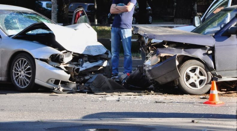 4 Easy Steps on How to Claim Car Accident Insurance