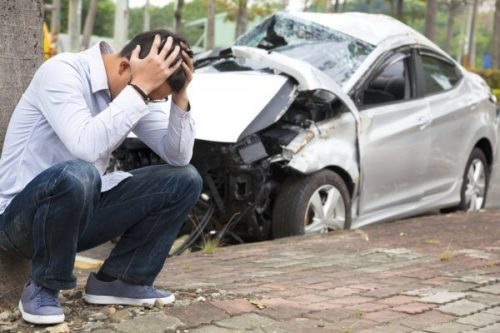 What is Different About Getting Hurt in an Uber Car Accident?