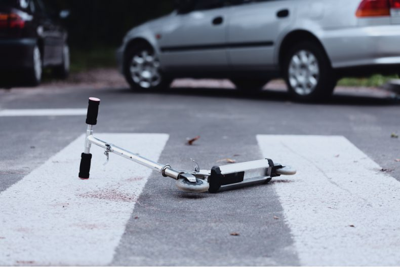 E-SCOOTER UPDATE: FATALITIES