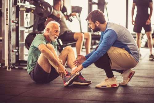 PERSONAL TRAINER NEGLIGENCE AND LIABILITY