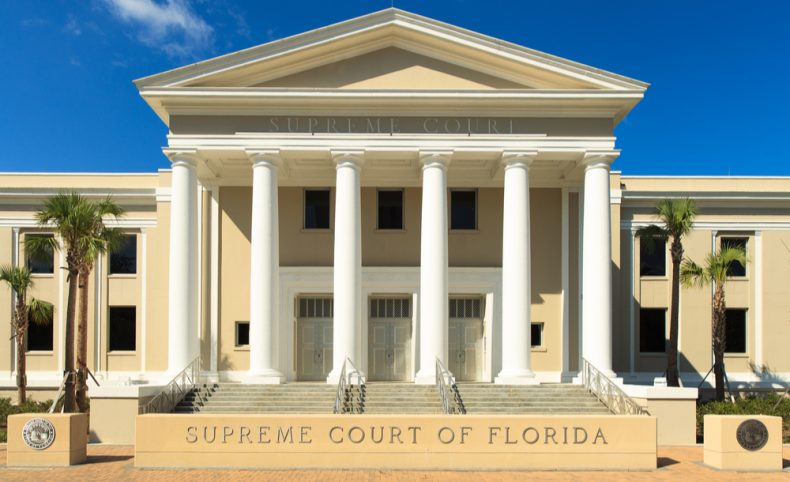 FLORIDA PERSONAL INJURY LEGAL UPDATE