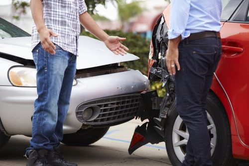 What are Your Options if Your Car Accident Insurance Claim is Denied in Florida?