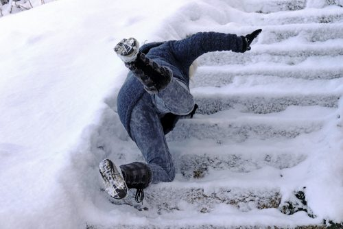 What To Do After A Slip And Fall Accident?
