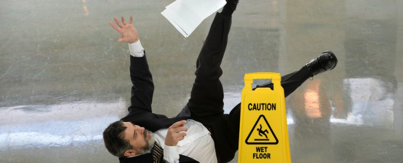 How Does Comparative Fault Impact Your Florida Slip and Fall Case?