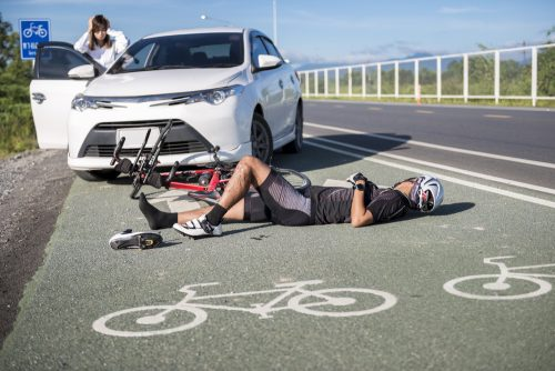 What are the Odds of Getting into a Bicycle Accident in Florida?