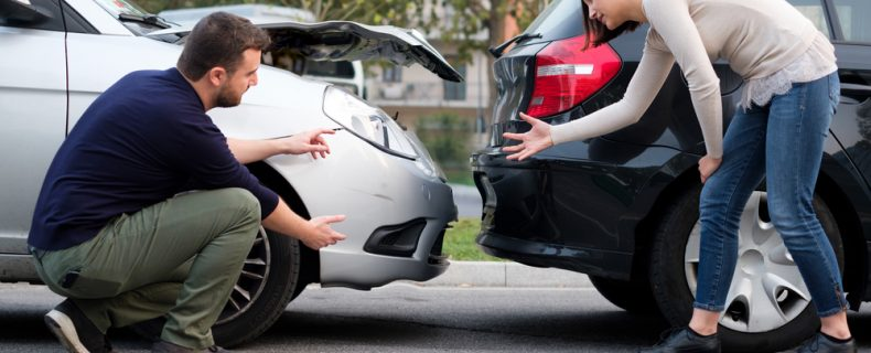 Does Auto Insurance Cover the Car or the Driver in South Florida?