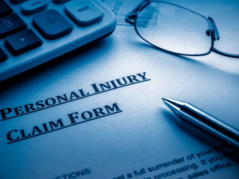 What is the Benefit of Settling Your Florida Personal Injury Lawsuit?