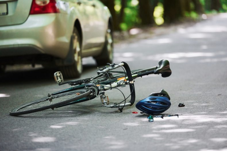 Can a Bicyclist Ever Be at Fault for an Accident in South Florida?