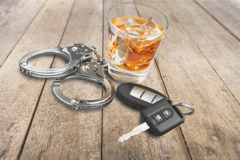 Are There Mandatory Penalties for The 1st Offense of a DUI in Florida?