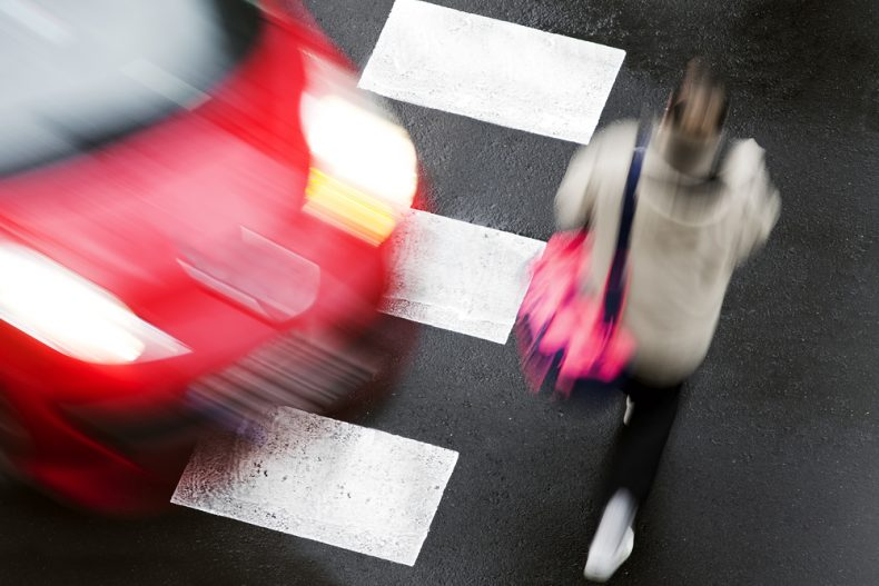 Does the Pedestrian Always Have the Right of Way in Florida?