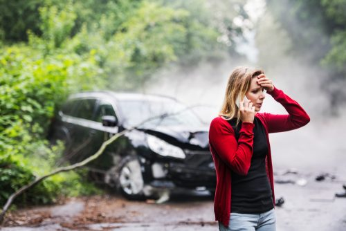 What Advantages are There to Having a Car Accident Lawyer in Florida?
