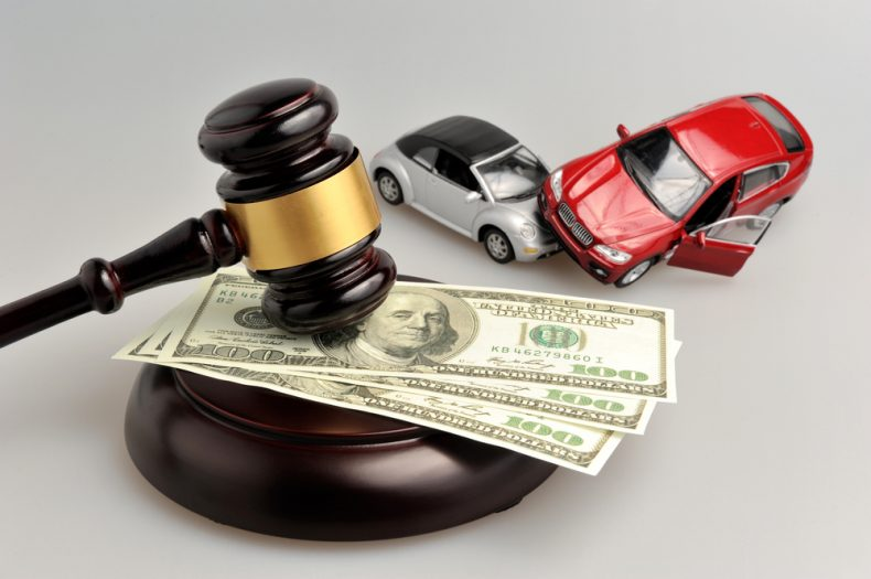 What Happens if the Court Finds You More than 50% at Fault in Your Florida Car Accident Lawsuit?