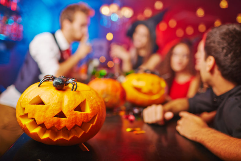What to Do if You Get Hurt at a Halloween Party in South Florida This Year