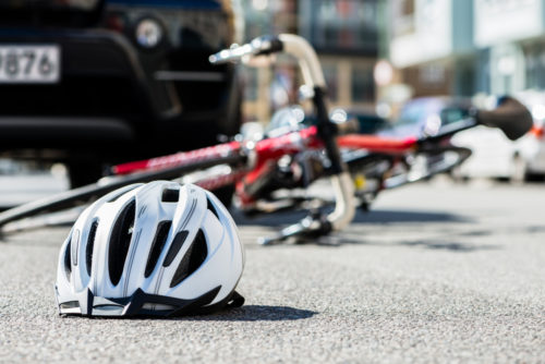 What Kind of Injuries will You Sustain in a Bicycle Accident in South Florida?