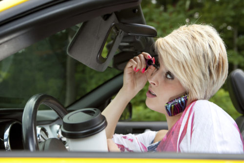 Distracted Driving Awareness 2021: What You Need To Know About Texting and Driving